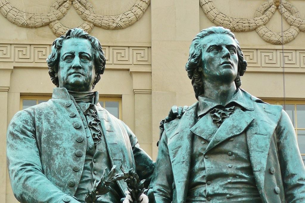 Friedrich, Walter & die Anderen